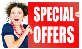 SmileSpecialist Special Offer We'll beat any genuine equivalent Quote!